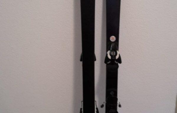 Salomon RTL 159 cm mit Z10