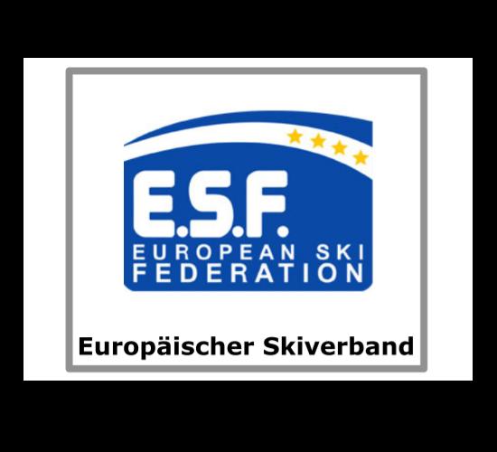 Europäischer Skiverband