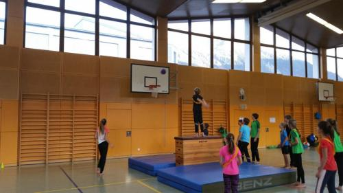 Konditionstraining Halle (01)