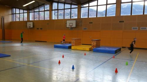 Konditionstraining Halle (02)