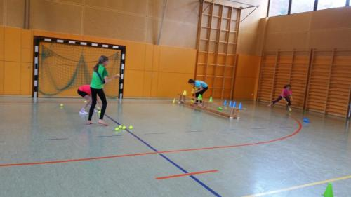 Konditionstraining Halle (06)