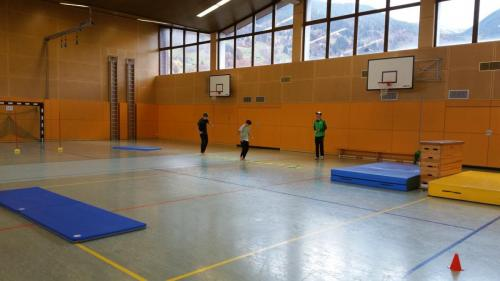 Konditionstraining Halle (09)