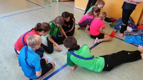 Konditionstraining Halle (12)