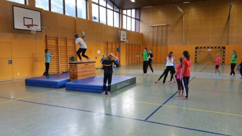 Konditionstraining Halle (14)