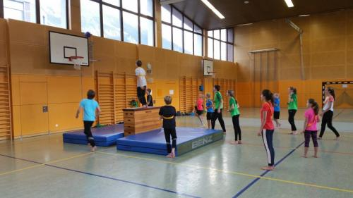 Konditionstraining Halle (16)