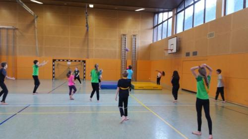 Konditionstraining Halle (17)