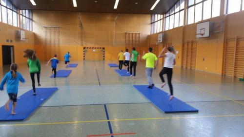 Konditionstraining Halle (21)