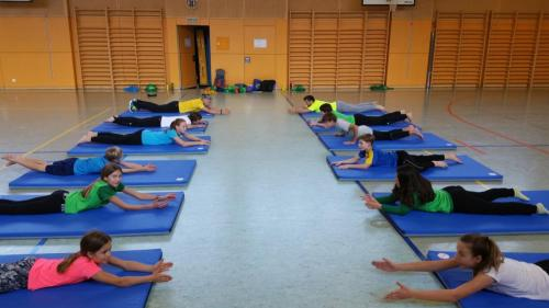 Konditionstraining Halle (23)