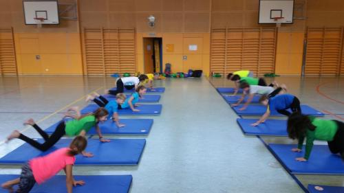 Konditionstraining Halle (25)