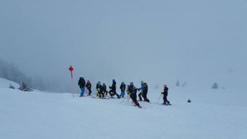 Skiroute Gauertal (2)