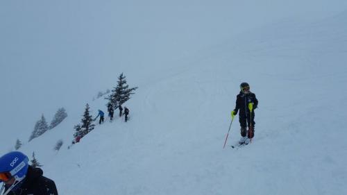 Skiroute Gauertal (3)