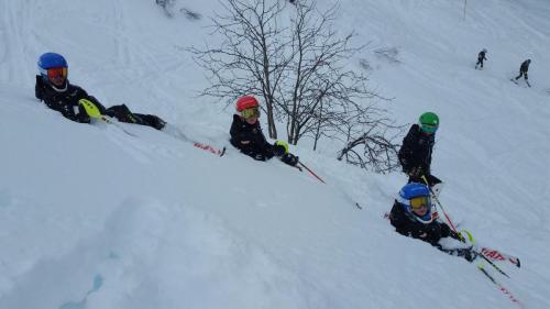 Skiroute Gauertal (4)