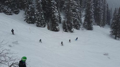 Skiroute Gauertal (6)