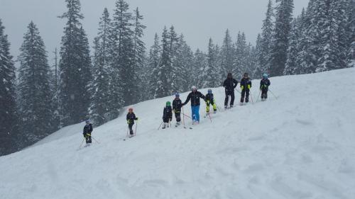 Skiroute Gauertal (7)