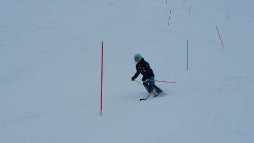 Slalomtraining (12)