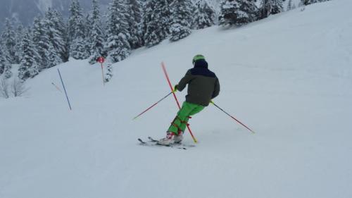 Slalomtraining (14)
