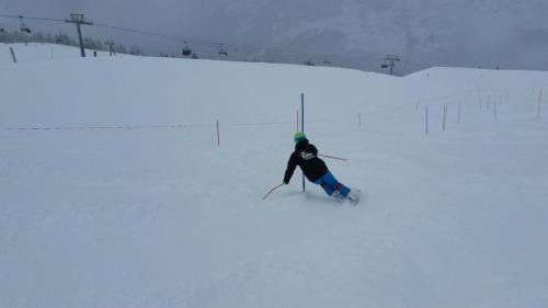 Slalomtraining 190118 (2)