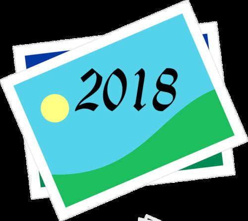 Fotos 2018