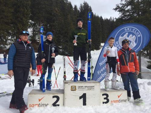 4. Cup-Rennen RSL+MM Kristberg 2019